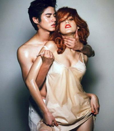女人需知道:男人为何喜欢大胸女?